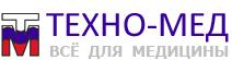 ТЕХНО-МЕД лого